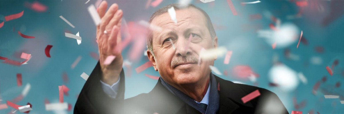 The MAN accustomed to winning in Turkish politics   - just like his rivals never accept his victories despite failures, Western pundits, journalists, media outlets commenting on Erdogan and Turkey never learn from their failure in reading Turkish society.  #TurkeyElection2018 <br>http://pic.twitter.com/C57fiaA4sL