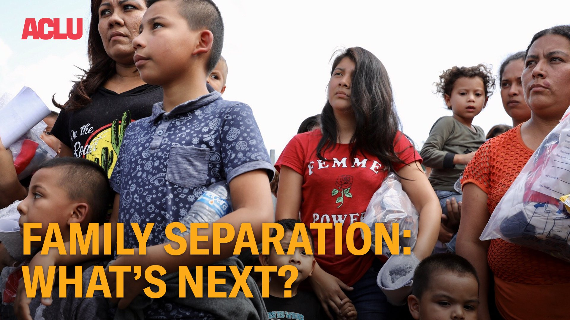Here's what the Trump administration doesn't want you to know about its executive order on family separation: https://t.co/6FuJxNxLyP