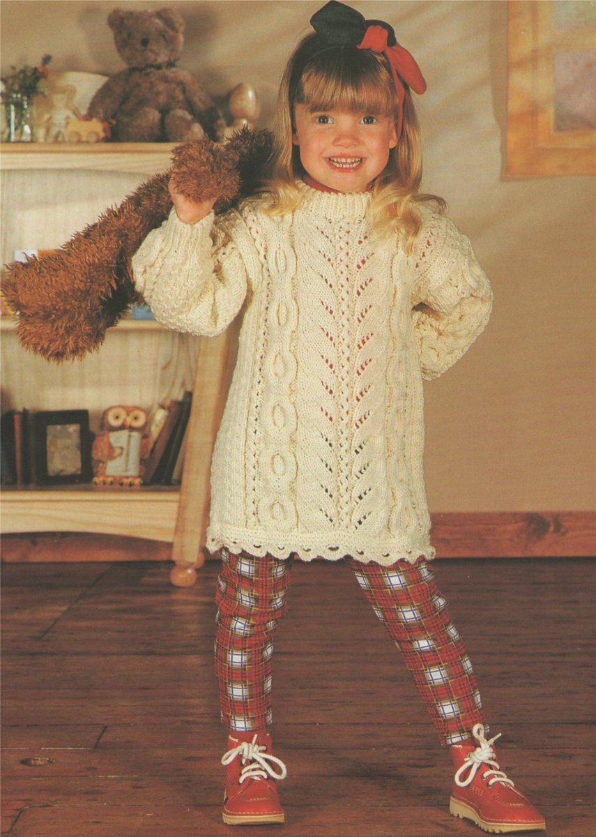 956769ecfdc PDF Knitting and Crochet Patterns on Twitter:
