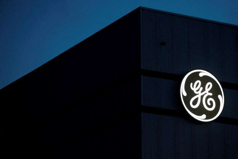 GE nearing deal to sell industrial engines unit to Advent: WSJ https://t.co/HinLHgMVbg https://t.co/QzYB9xWueE