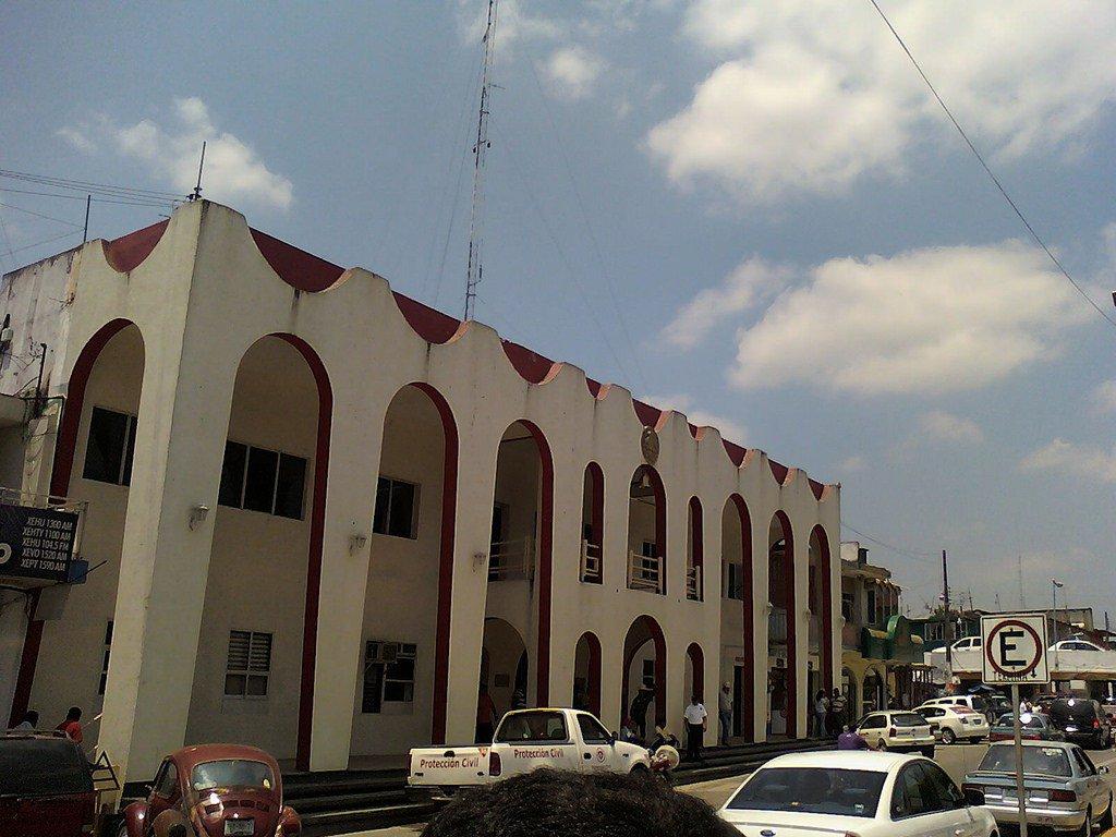 Veracruz: Con presunto historial delictivo, NUEVO Comandante de la Policía Municipal en MartínezDeLaTorre. Noticias en tiempo real