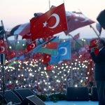 Image for the Tweet beginning: #Turquie : Erdogan gagne son