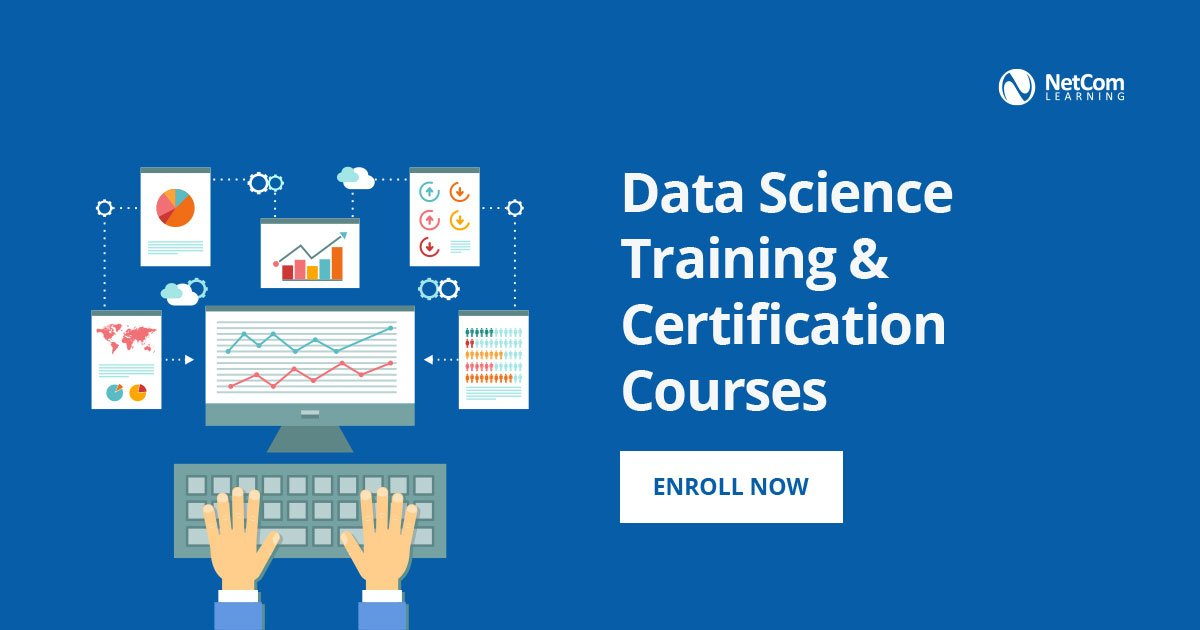 Datasciencecertification Hashtag On Twitter