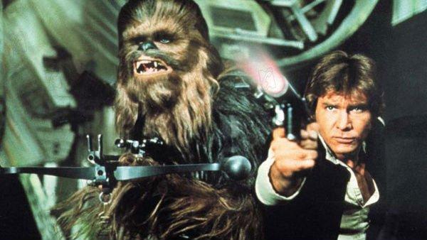 'Star Wars': un pistolet de Han Solo adjugé à 550.000 dollars https://t.co/h7cuKHMcZt
