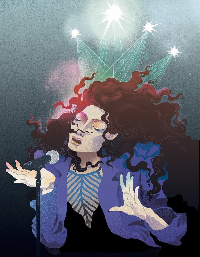 "Lorde is featured on ""Go Girl: A Storybook of Epic NZ Women"" by Barbara Else.   ""Lyrics and music began pouring out of her. She wrote about being young with her friends, how it felt and what it meant.""  Read the full thing on:  https://www. thesapling.co.nz/single-post/20 18/04/06/THE-SAMPLING-Three-chapters-from-Go-Girl &nbsp; … <br>http://pic.twitter.com/CzCMgezkpq"