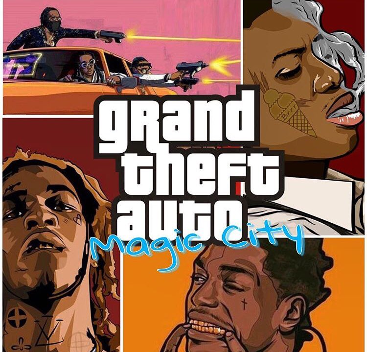 This would be dope if @RockstarGames allowed it to happen  <br>http://pic.twitter.com/v8laoLopPo