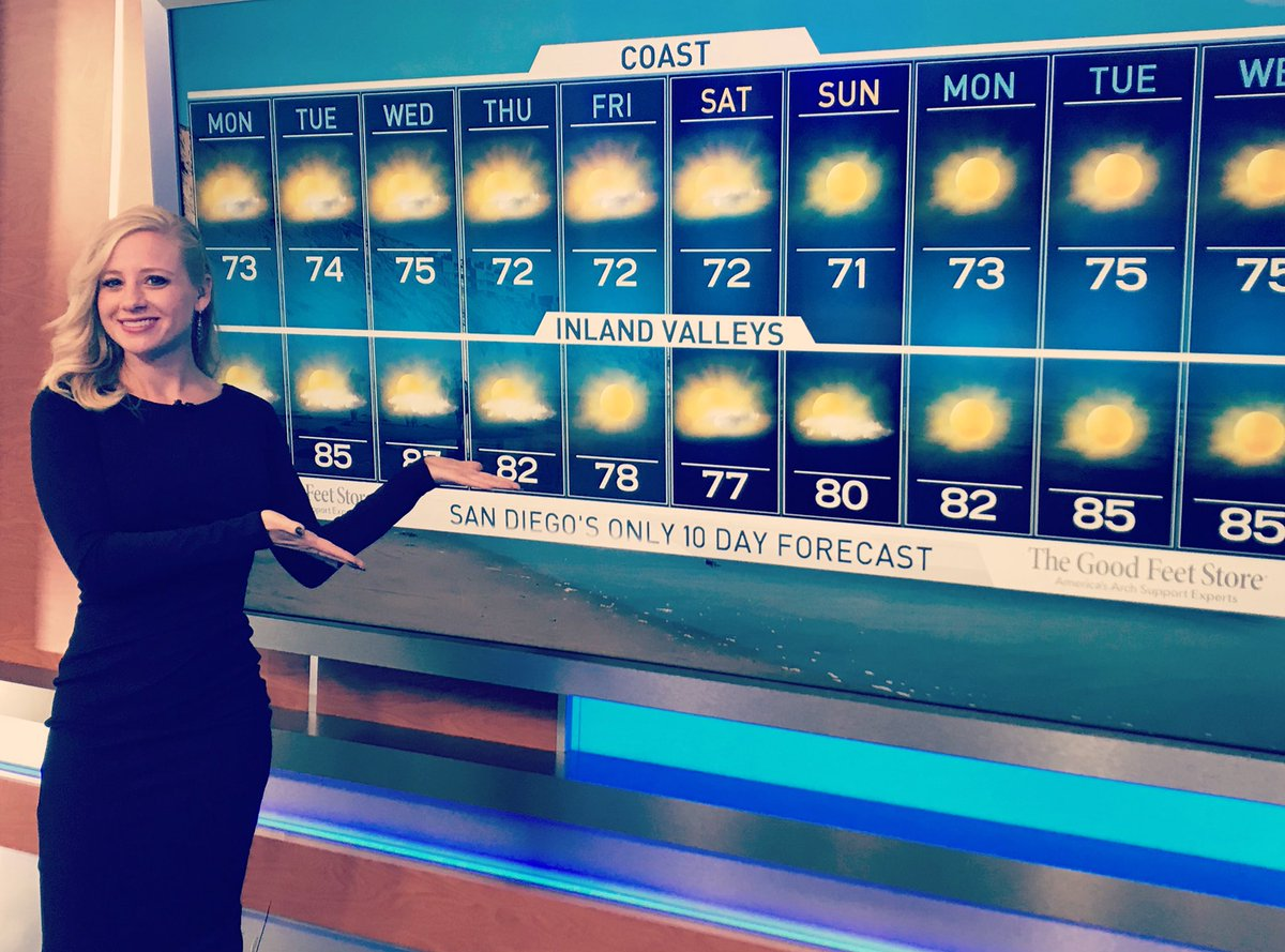 Ashley Matthews On Twitter Weatherforecast Looks Great This Week