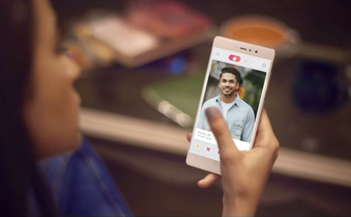 best mobile dating apps india