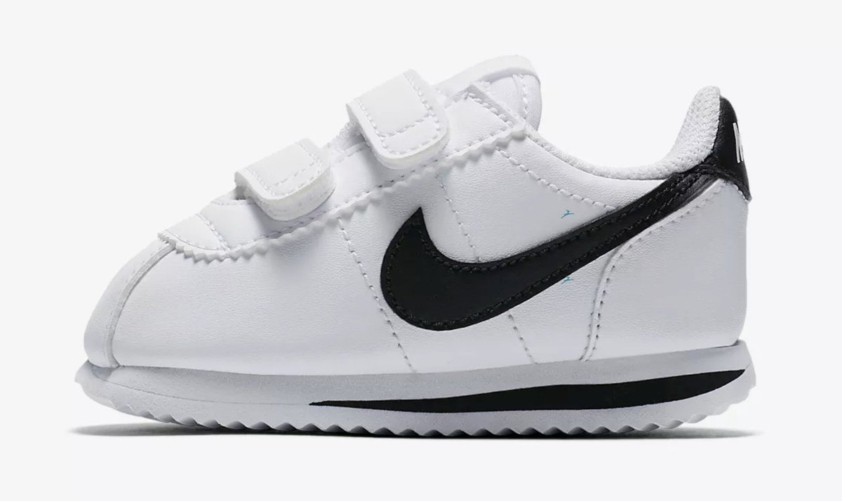 a7f580958815 Nike Cortez Basic SL Infant  Toddler Shoe available via Nike US     http   bit.ly 2MW7WQH pic.twitter.com OuefOU2zai