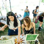 Image for the Tweet beginning: Arroyo Seco Weekend: These activities