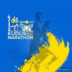 Tiketcom Kudus Relay Marathon • 2020