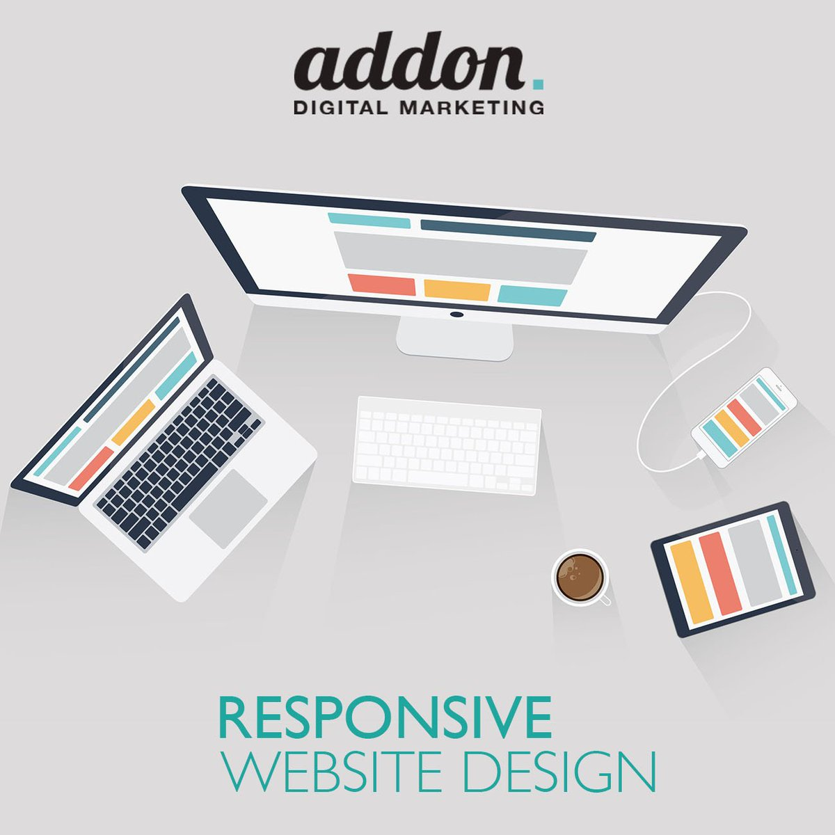 Affordable Website Design & Development 👌We offer a thorough understanding of SEO and social media integration at an unbeatable price of R10k for a 10 page website. Order yours here 👉https://t.co/IHTlgXU2OW #addon #addondigital #digitalmarketing #socialmediamarketing https://t.co/TT28repF2t