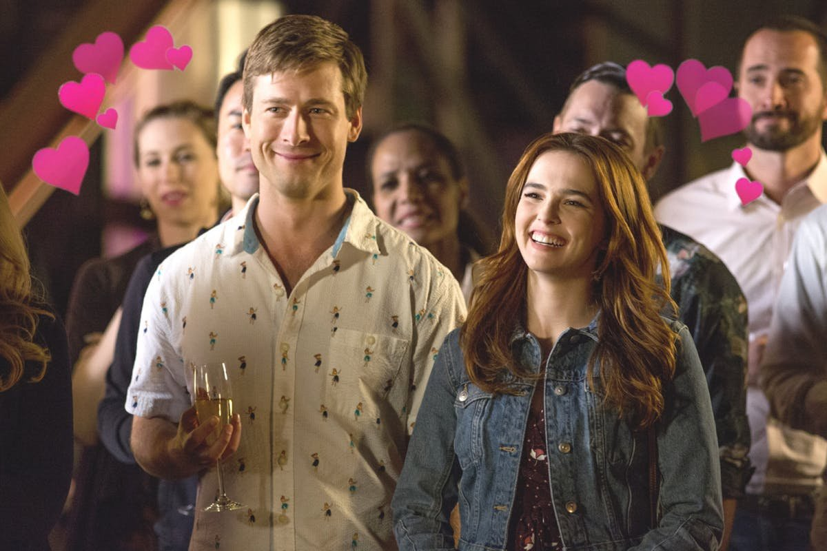 Why the internet is abuzz about this new @NetflixUK rom-com https://t.co/q9ZVQw34BX #netflix #SetItUp