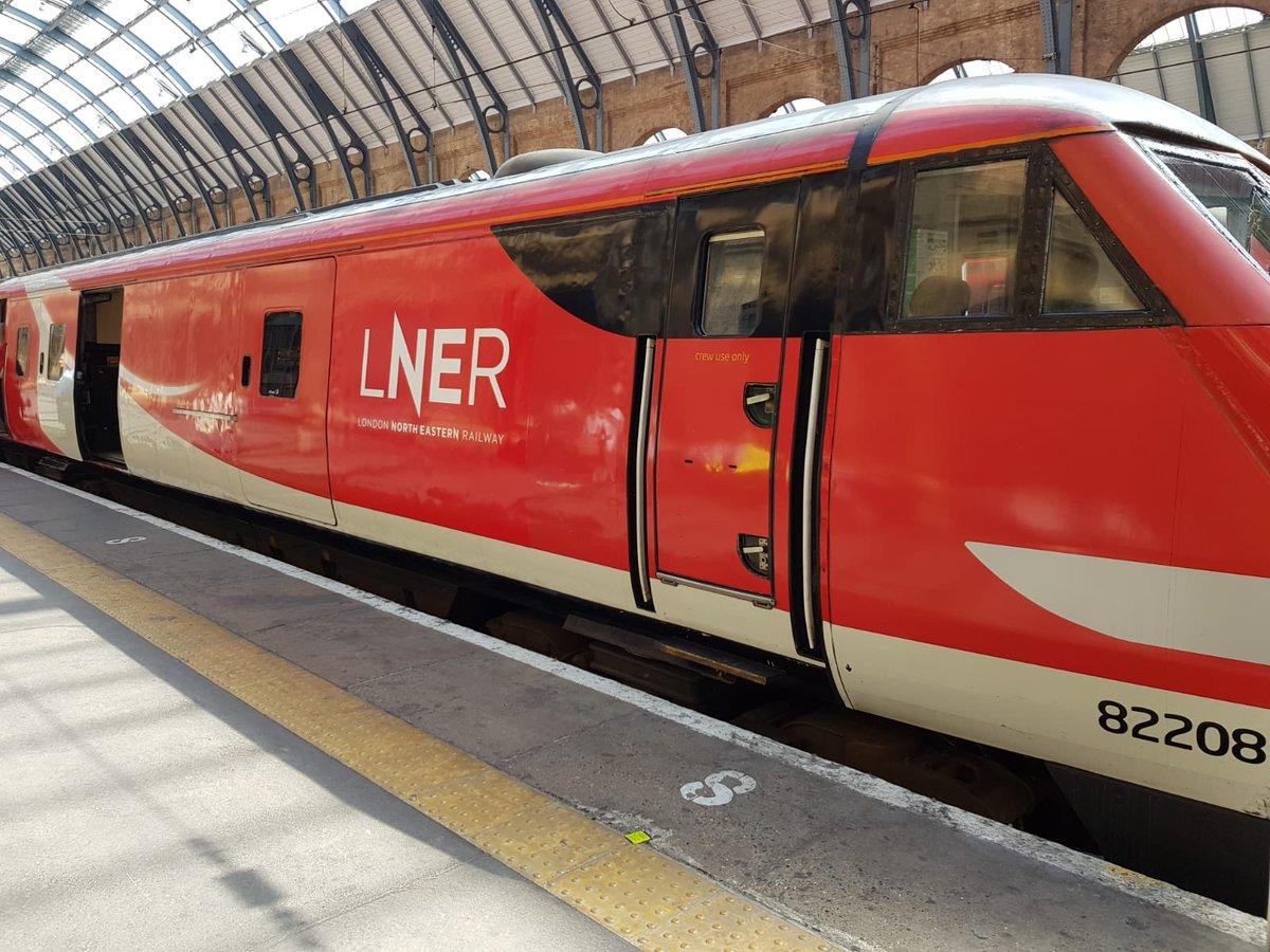 VTEC is now LNER (@Virgin_TrainsEC) | Twitter