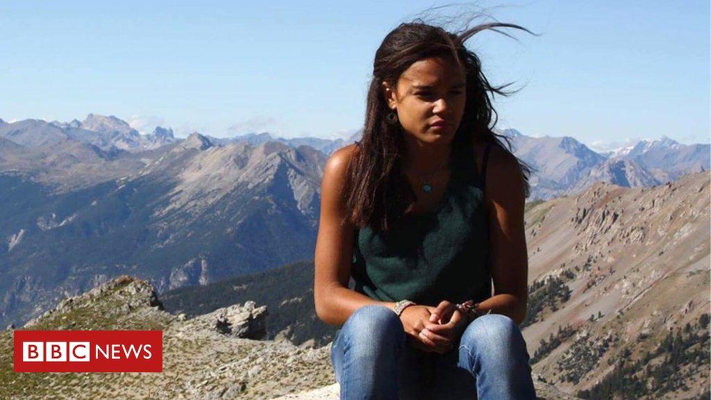 A jovem francesa que saiu para correr na praia no Canadá e acabou presa nos EUA https://t.co/mDXiJ6sPTR