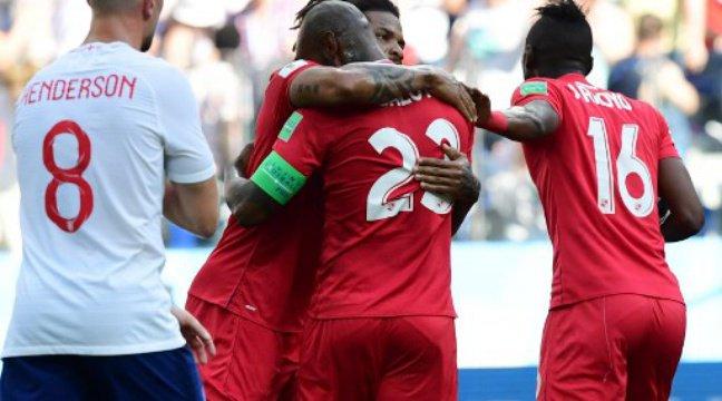 VIDEO. Coupe du monde 2018: La joie incroyable des commentateurs en VO sur le premier but de l'histoire du Panama https://t.co/D13cGw6GxZ via @20minutesSport
