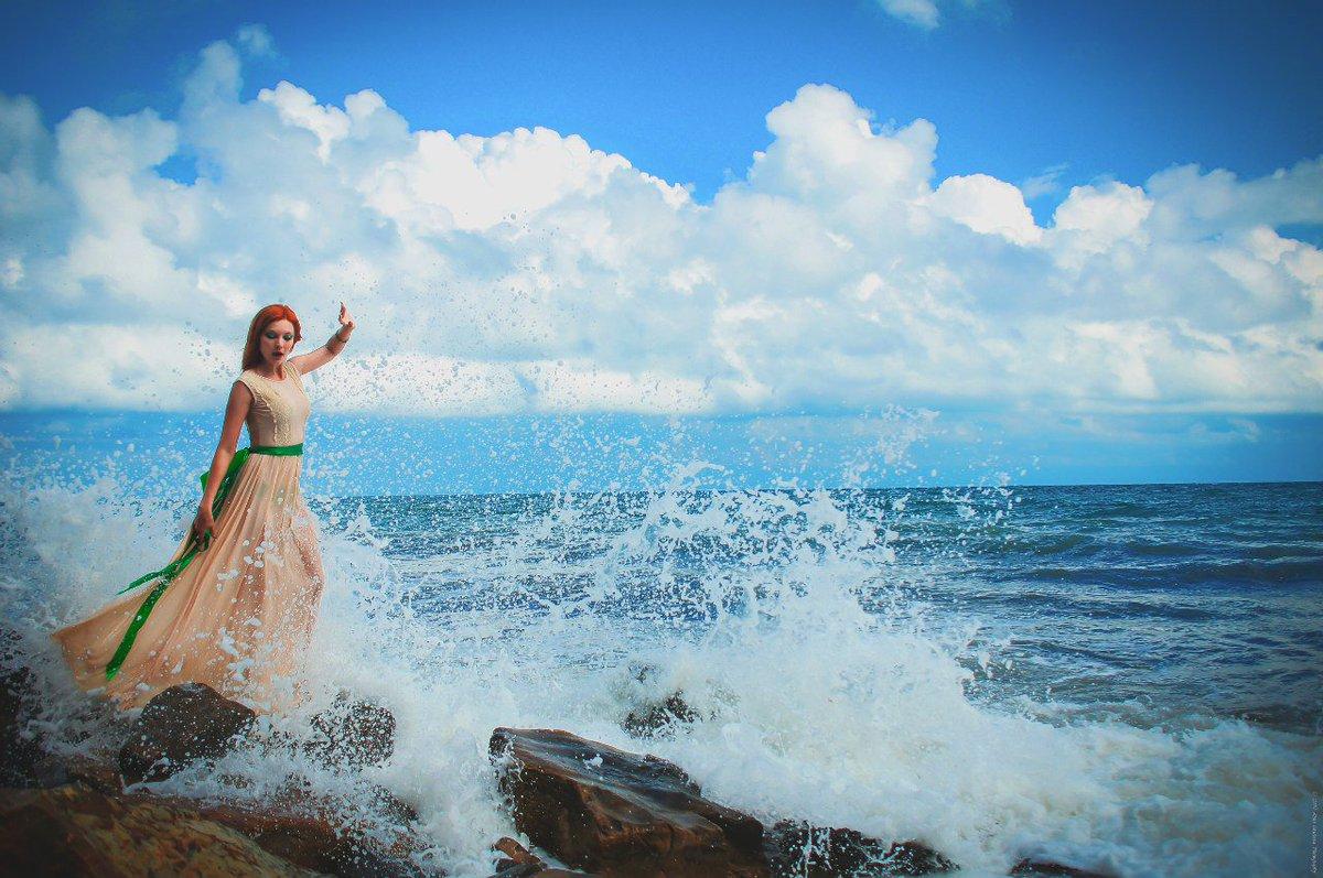 стеснялась портрет на море как сфотографировать скачайте тематические