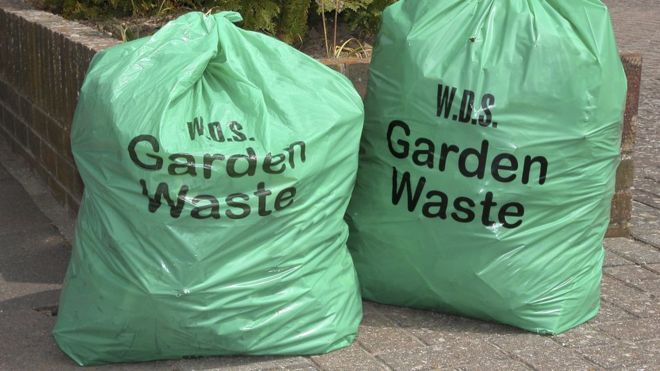 If you live in Richmond, did you know you're paying less to get rid of your garden waste than pretty much anywhere else in the UK?: https://t.co/Hoh2OYUPdu