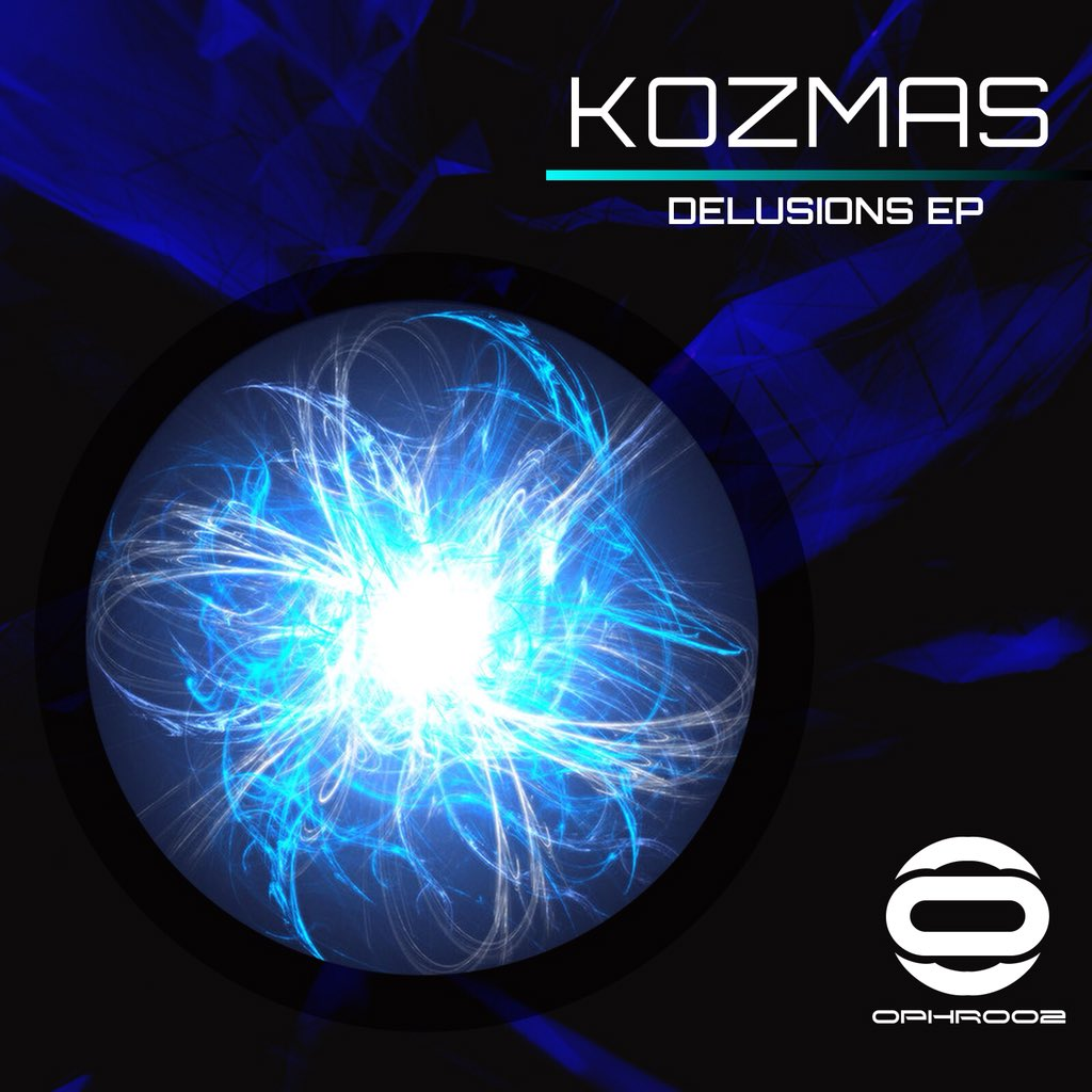 Check out the previews of label co-founder @kozzmas Delusions EP over on our #soundcloud page #techno  https:// soundcloud.com/user-106749095 /sets/kozmas-delusions-ep &nbsp; … <br>http://pic.twitter.com/wIHvXvt6Ho