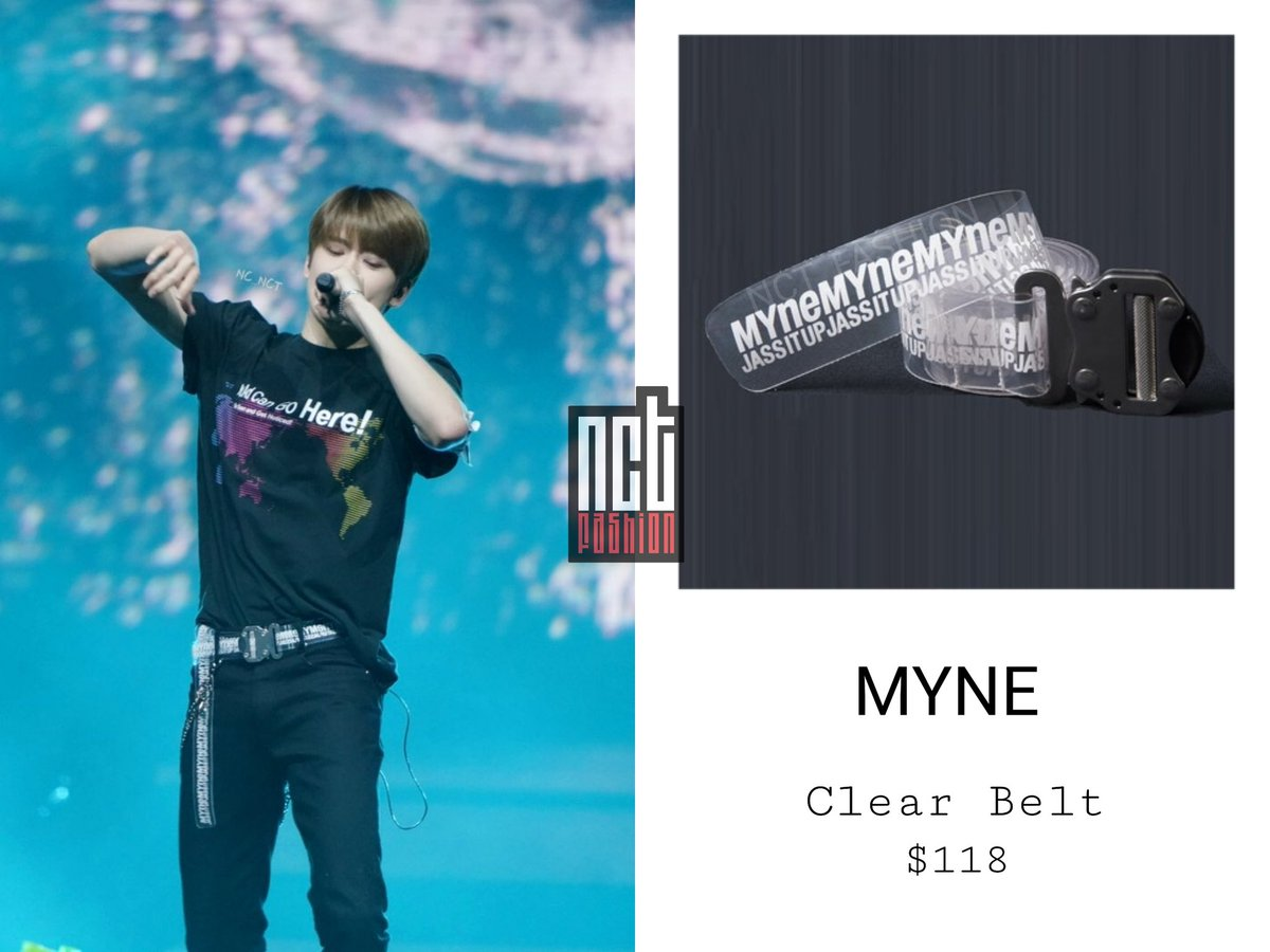 180624 KCON NY Whiplash special stage - #Jaehyun 패션 정보 (MYne) #KCON18NY #TeenChoice #ChoiceNextBigThing #NCT @NCTsmtown #JungJaehyun #재현 #정재현 #정윤오 #엔시티 #엔씨티 #NCT127 #NCT127_TOUCH #NCT2018 #NCT2018_EMPATHY #nctfashion_jaehyun