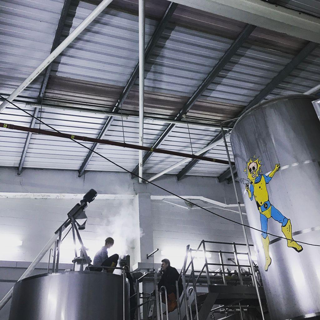 Beavertown Brewery's photo on Drink
