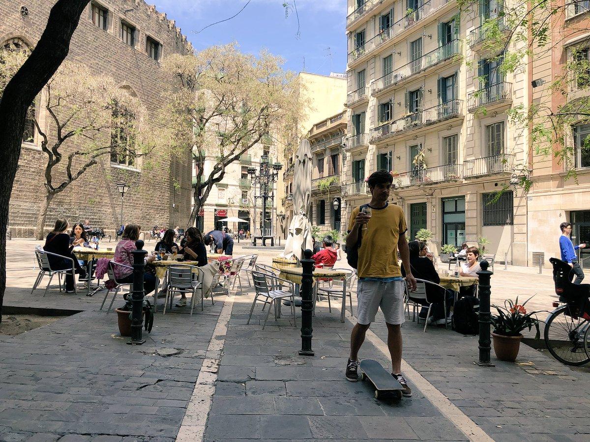 La Candela Barcelona On Twitter Bcn Es Una Ciudad Llena De