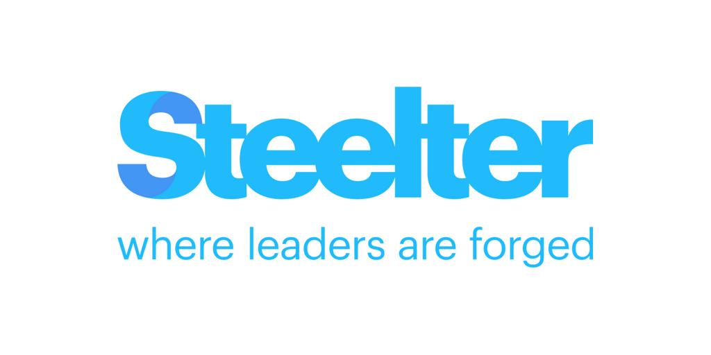 Steelter logo