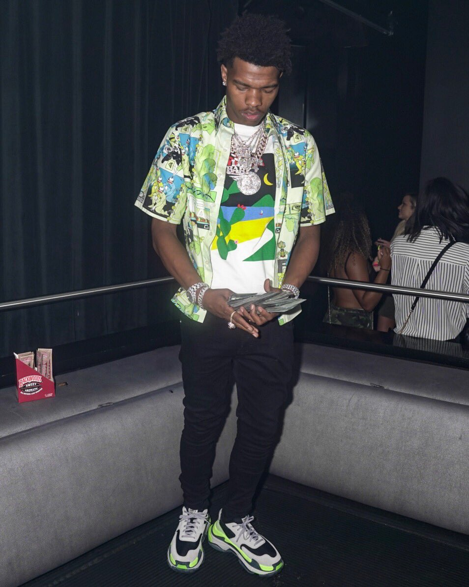 Lil Baby on Twitter: \