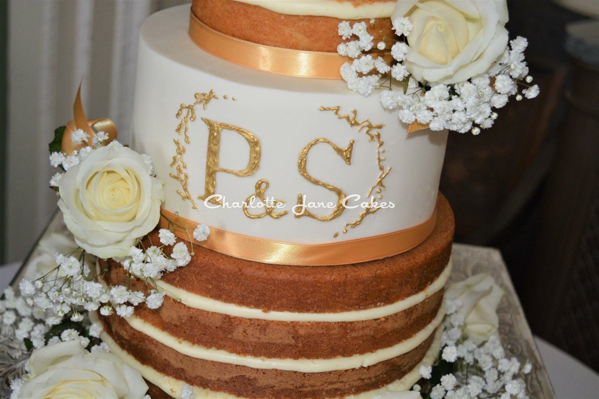 Charlotte Jane Cakes On Twitter I Love Mixing A Bit Of On Trend
