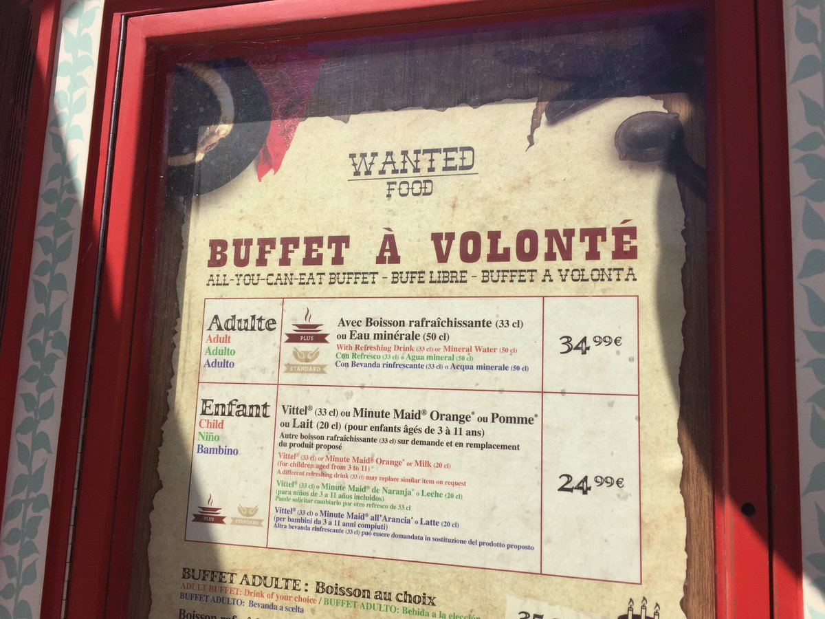 [Fast food] Cowboy Cookout Barbecue - Page 24 Dghw85gW0AAE5cO