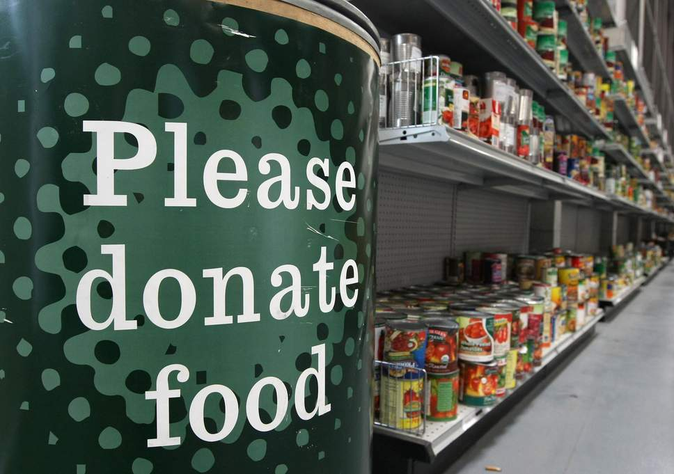 test Twitter Media - If you can help please do - the food bank in West Howe which feeds over 400 families was broken into last week https://t.co/pMcEWdfxml https://t.co/4528aOVjZN