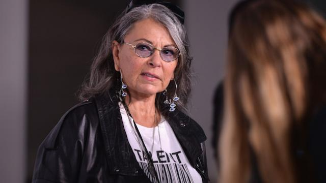 Roseanne breaks down in first interview since being fired from ABC show: 'I lost everything' https://t.co/EgPn5PaWl6 https://t.co/VEaxcBaZNc