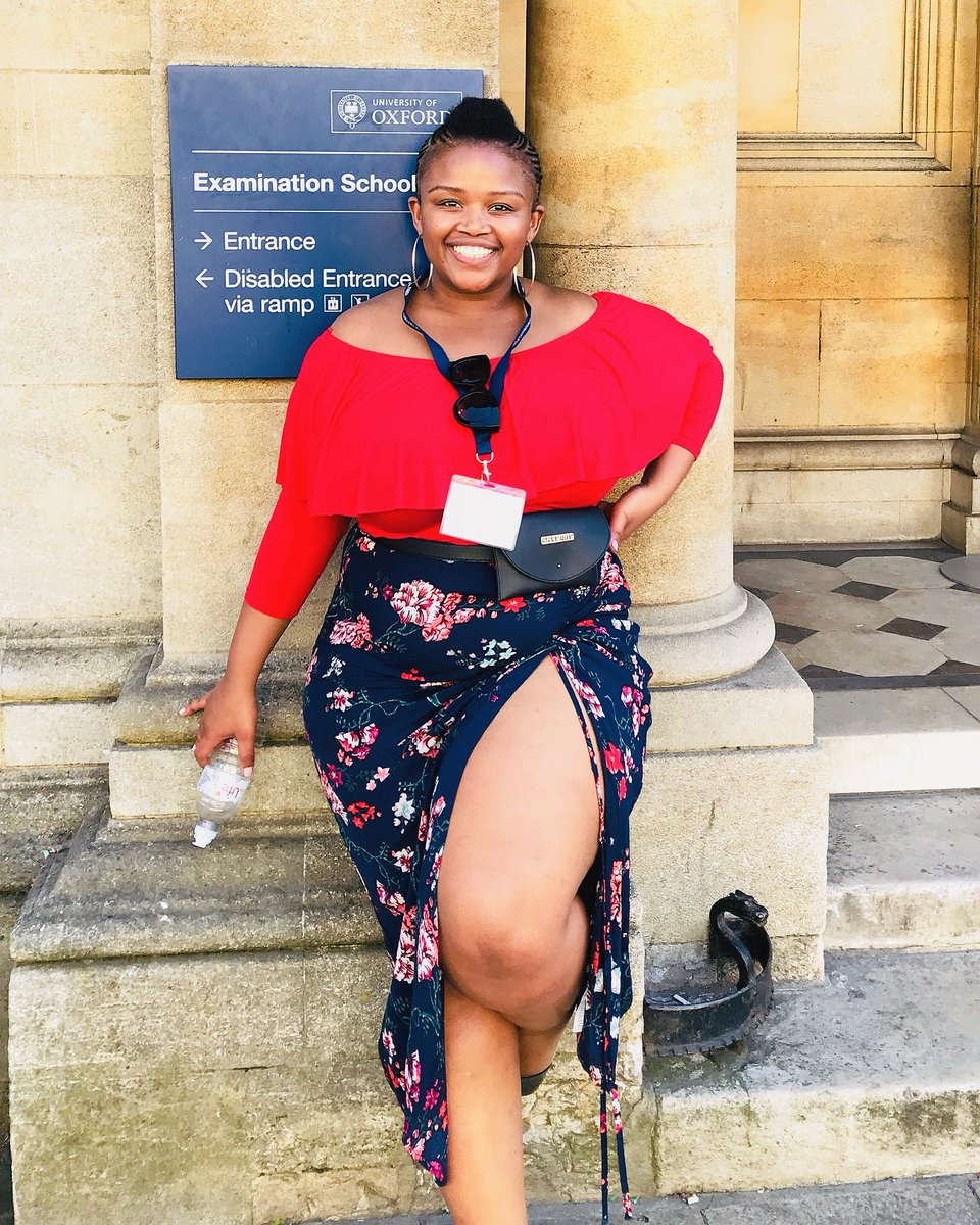It still feels so unreal!! I have been accepted at the University of Oxford (@UniofOxford )and I am embarking on a months journey to do their global summer programme Disrupting Spaces  <br>http://pic.twitter.com/MAzr8xVNiB