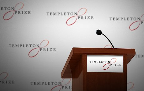 Who will win the #TempletonPrize2018? Find out this Wed. June 27, 6 AM EDT at templetonprize.org.