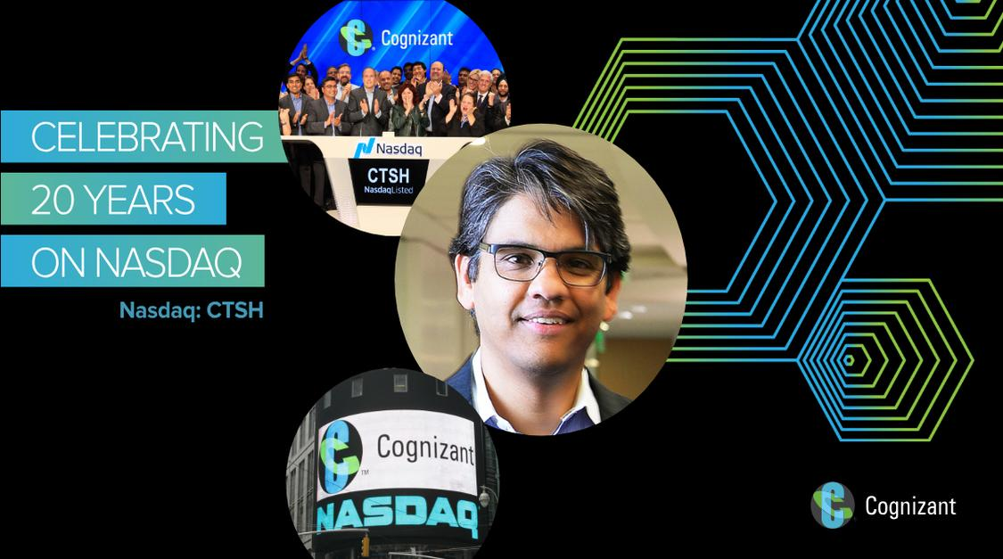 Cognizant News on Twitter: