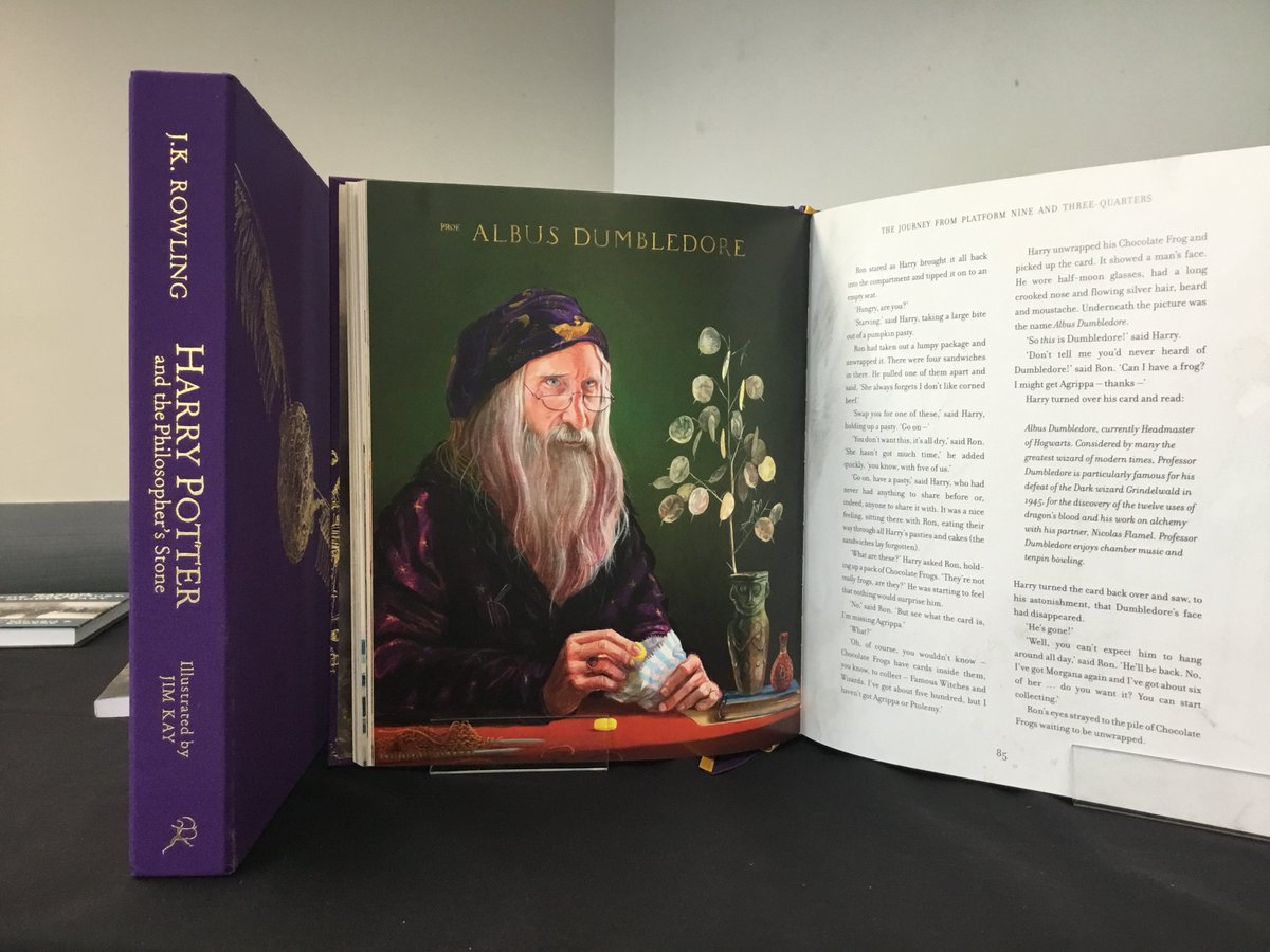 Bloomsbury Digital On Twitter What Do Arcadian Library Online And Harry Potter Have In Common Come To The Stand BRISMES2018 Publishers