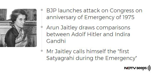 national-news-emergency-indira-gandhi---adalf-hitl
