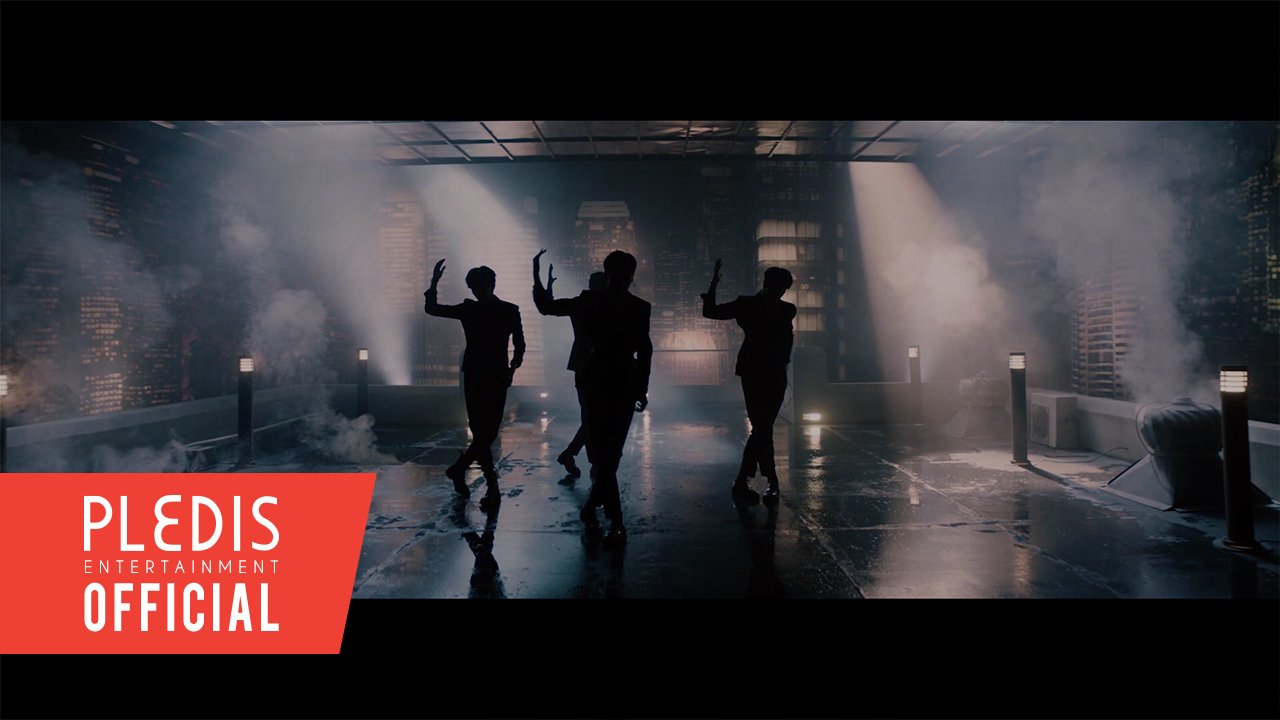 [M/V] NU'EST W(뉴이스트 W) - Dejavu https://t.co/ale3P7cotf #NUEST_W #뉴이스트W #WHO_YOU #Dejavu https://t.co/bQUiH6vQHy