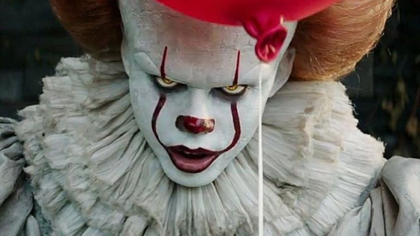 ICYMI: Pennywise is back. Brace yourselves.��  https://t.co/URpo5r18nx https://t.co/Y3c2pfp3t6