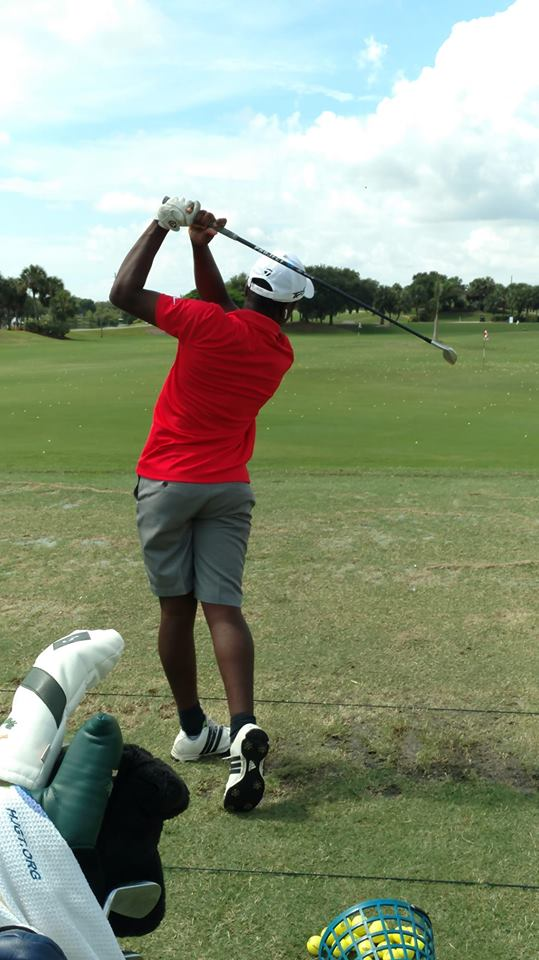 Good Luck to Abdel Raoul (@ChicagoParks Boys Jr Golf Champion 2015 & 2016; @FirstTeeChicago @JPGACHI @MountCarmelHS), in the Bill Dickey Invitational in West Palm Beach, FL! The event features 44 of the nations top minority high school student golfers: palmbeachsports.com/index.cfm?fuse…