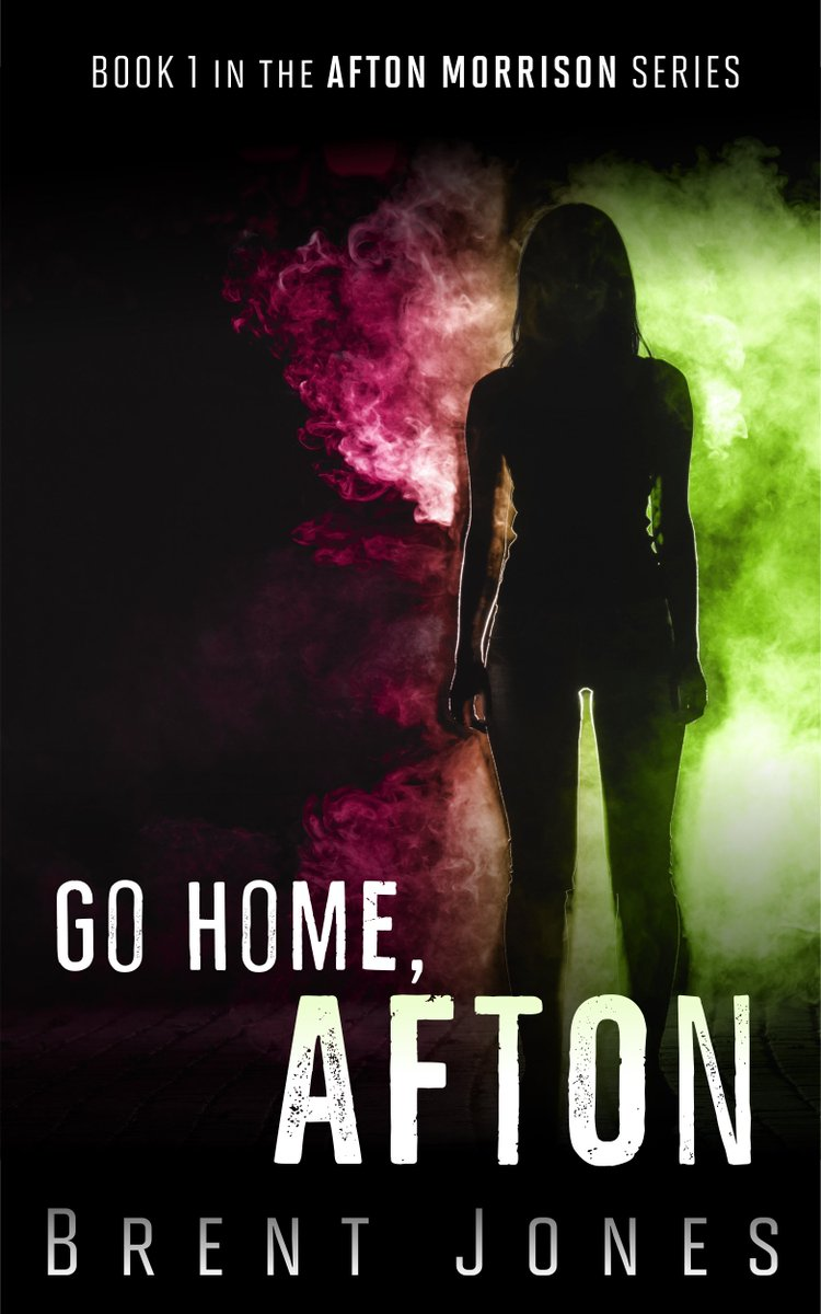 Happy #BookBirthday to @AuthorBrentJ! &quot;Go Home, Afton&quot; is the first of four parts in a new serial #thriller. &quot;The Afton Morrison Series&quot; is packed with grit and action. #books<br>http://pic.twitter.com/3gVXcjedSU