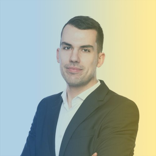 .@ziga_vajdic from #Ljubljana, #Slovenia will also pitch on our plank! His startup @procurean is a blockchain-driven procurement network based on trust that enables local businesses to buy and sell worldwide: https://t.co/AXjaXhBSJB #piratesummit #walktheplank https://t.co/4l3yVbucT9