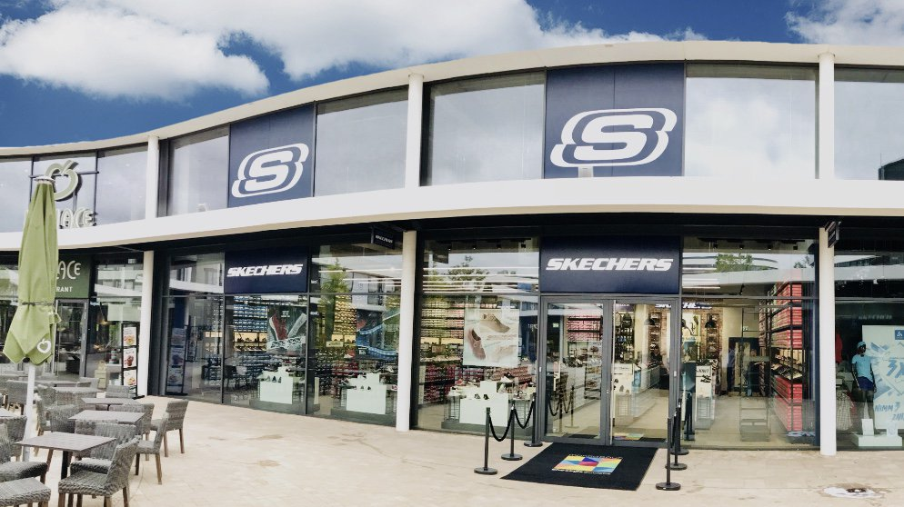 Skechers | The Style Outlets Germany Montabaur