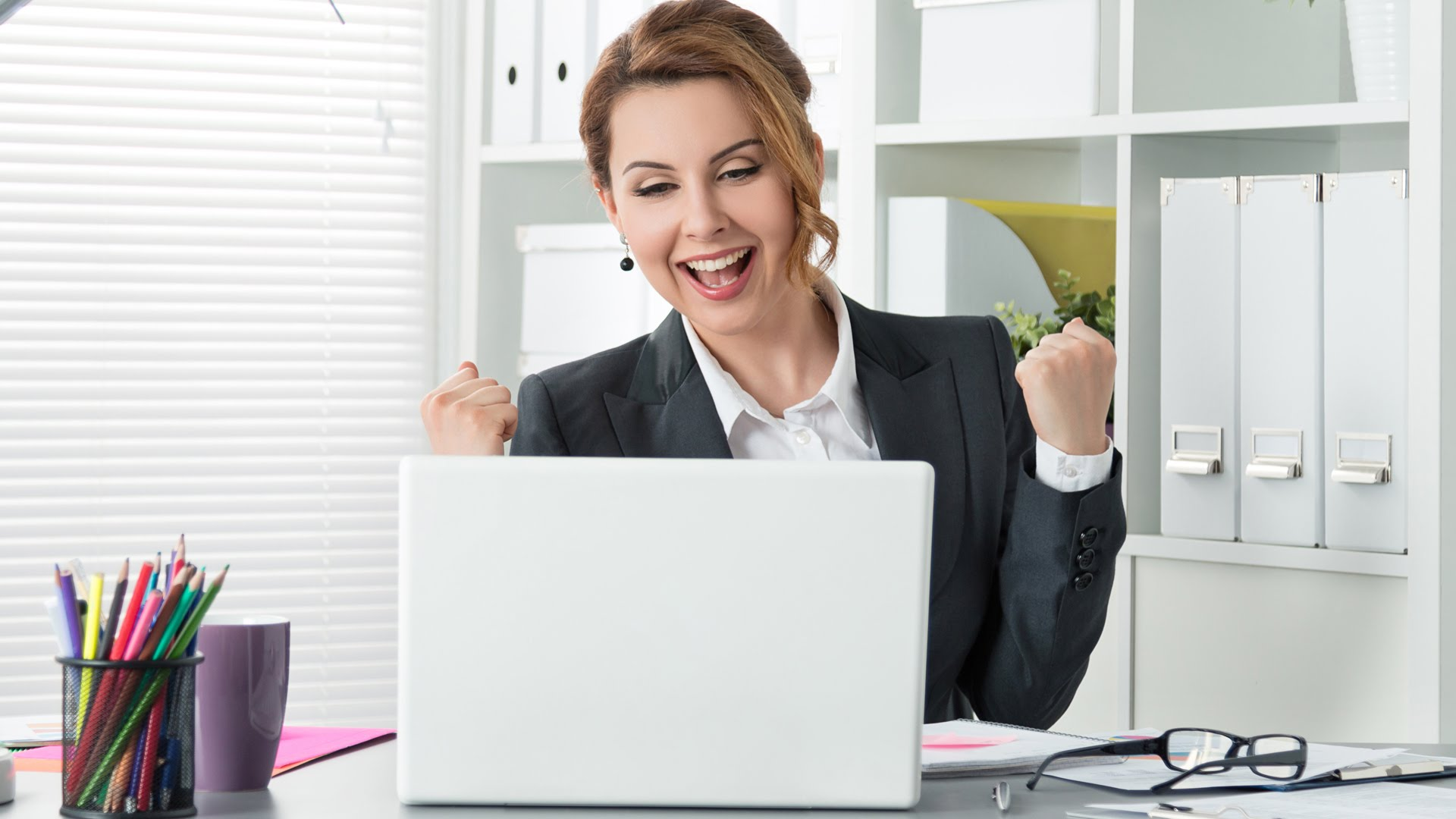 Плакатом человечком, картинки бухгалтера в работе
