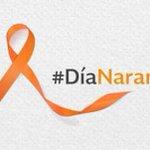 #DíaNaranja Twitter Photo