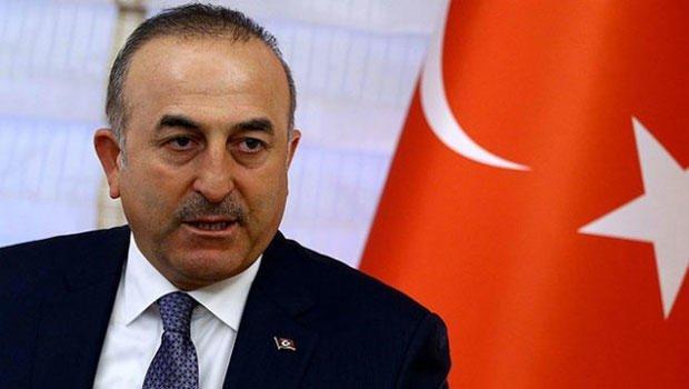 Dışişleri Bakanı Çavuşoğlu: 'Erdoğan kazansın' diye dua ettiler https://t.co/5wE96AkzQc https://t.co/slLbHgvc9G