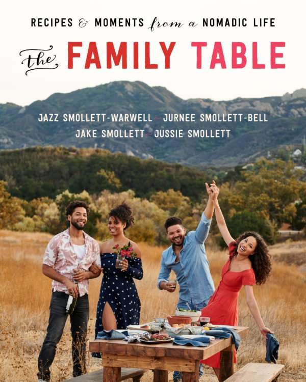 The Smollett siblings share their family recipe for healthy eggplant parm rounds https://t.co/rlc9hDIcuK https://t.co/m65TFhFuiX