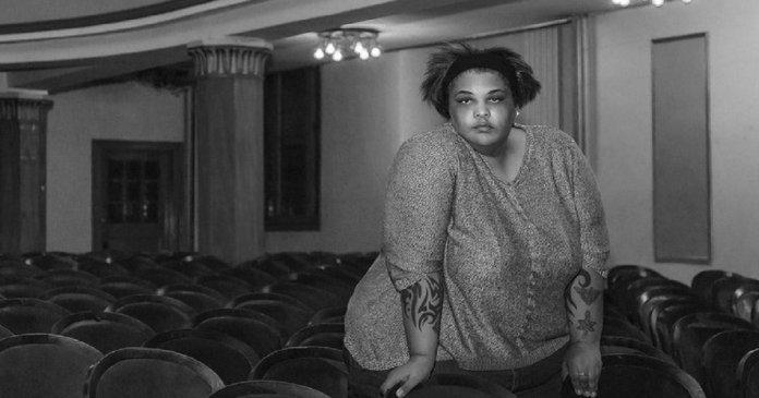 """Cheguei de propósito aos 261 quilos por medo de ser estuprada se novo"" #geledes https://t.co/XQnsaPJWWq"