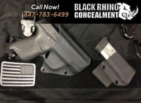 Black Rhino Concealment on Twitter: