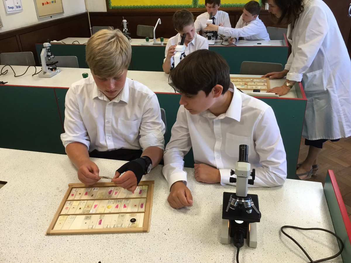 Oratory Biology On Twitter Had Great Fun With The New Boys Today